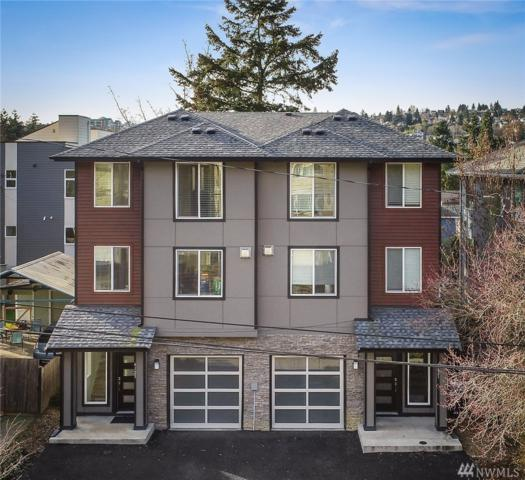 4123 Delridge Wy SW, Seattle, WA 98106 (#1409432) :: The Deol Group