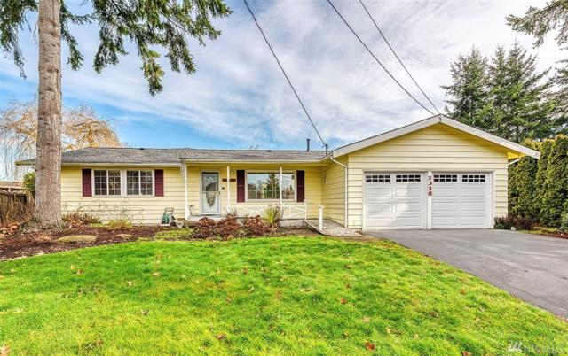 1316 S 261 Place, Des Moines, WA 98198 (#1409440) :: Keller Williams Realty Greater Seattle