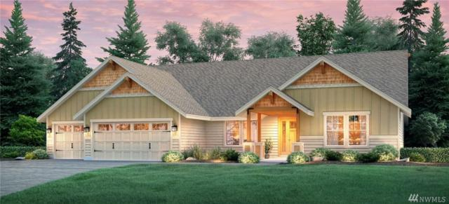 7657 Songbird Lane, Custer, WA 98240 (#1409454) :: Homes on the Sound