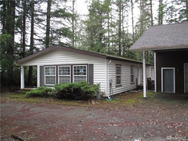 493 SW Lider Rd, Port Orchard, WA 98367 (#1409459) :: Homes on the Sound