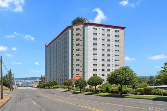3201 Pacific Ave #1106, Tacoma, WA 98418 (#1409488) :: The Deol Group