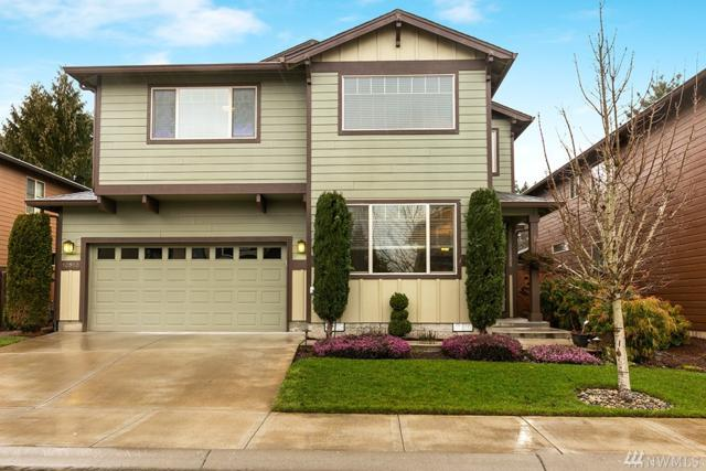 10510 NE 21st Ct, Vancouver, WA 98686 (#1409490) :: Homes on the Sound
