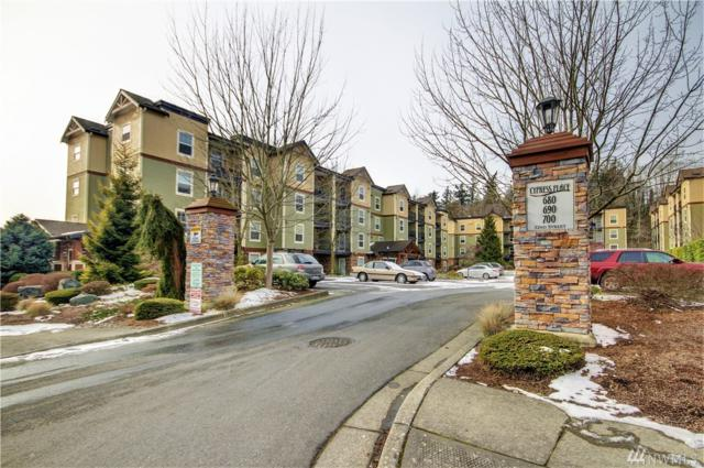 680 32nd St C102, Bellingham, WA 98225 (#1409523) :: Homes on the Sound