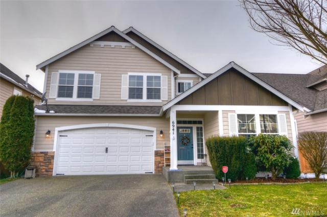 6941 Compass St SE, Lacey, WA 98513 (#1409585) :: Hauer Home Team