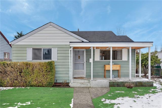 4814 S Fife St, Tacoma, WA 98409 (#1409591) :: Ben Kinney Real Estate Team