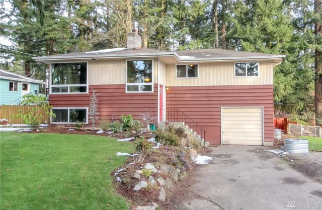 2502-NE 168th St, Lake Forest Park, WA 98155 (#1409600) :: Hauer Home Team