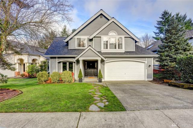 25834 SE 41st St, Sammamish, WA 98029 (#1409602) :: Ben Kinney Real Estate Team