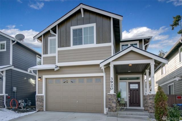 3920 Maritme Dr SW, Bremerton, WA 98312 (#1409617) :: Ben Kinney Real Estate Team