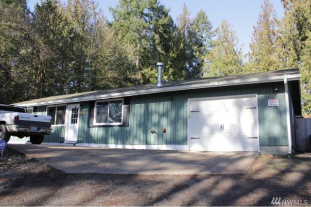 325 SE Arcadia Rd, Shelton, WA 98584 (#1409628) :: Crutcher Dennis - My Puget Sound Homes