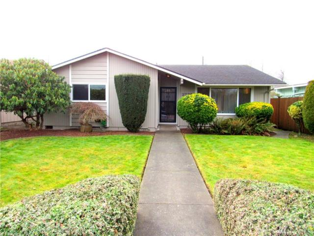 2739 Magnolia St, Longview, WA 98632 (#1409640) :: KW North Seattle