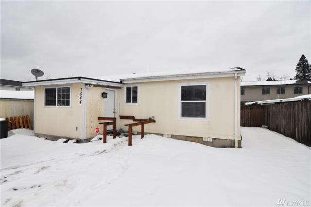 7544 Leeside Dr, Blaine, WA 98230 (#1409641) :: Homes on the Sound
