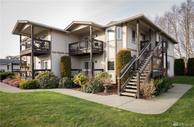 1388 Bayview Ct #4, Blaine, WA 98230 (#1409674) :: Homes on the Sound
