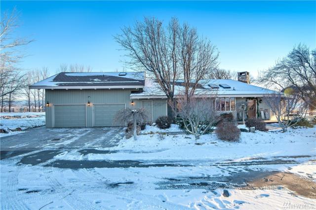 15390 Vantage Hwy, Ellensburg, WA 98926 (#1409681) :: Mike & Sandi Nelson Real Estate