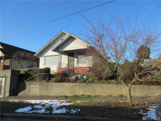 1608 S Bennett St, Seattle, WA 98108 (#1409690) :: Ben Kinney Real Estate Team
