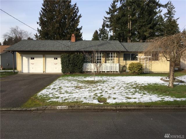 3015 18th St SE, Auburn, WA 98092 (#1409713) :: Homes on the Sound