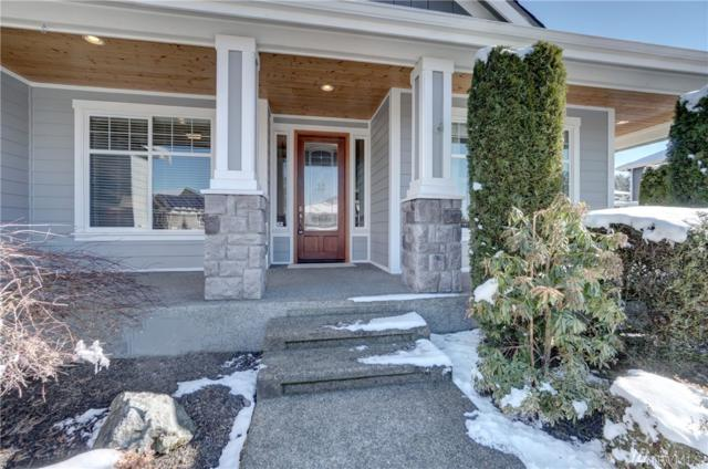 8209 172nd Ave E, Sumner, WA 98390 (#1409716) :: The Deol Group