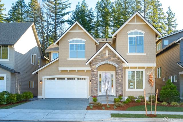 1508-(Lot 3) Elk Run Place SE, North Bend, WA 98045 (#1409725) :: Mike & Sandi Nelson Real Estate