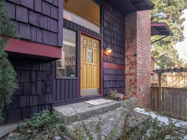 7020 19th Ave NW, Seattle, WA 98117 (#1409726) :: Real Estate Solutions Group