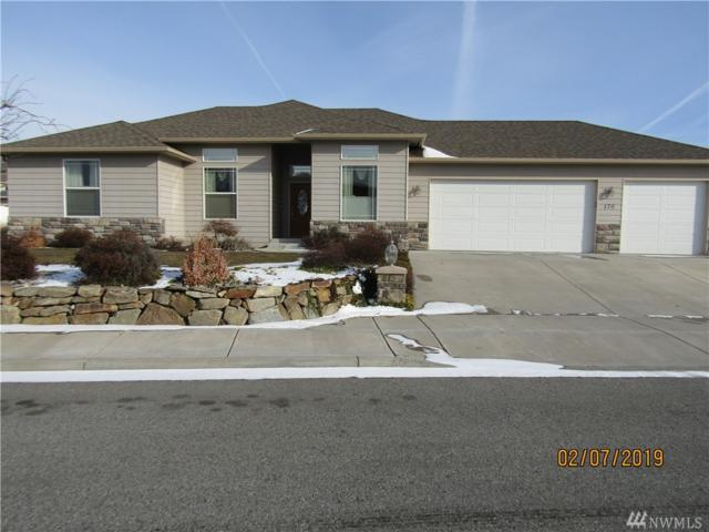 170 Springhill Dr, East Wenatchee, WA 98802 (#1409732) :: Better Homes and Gardens Real Estate McKenzie Group