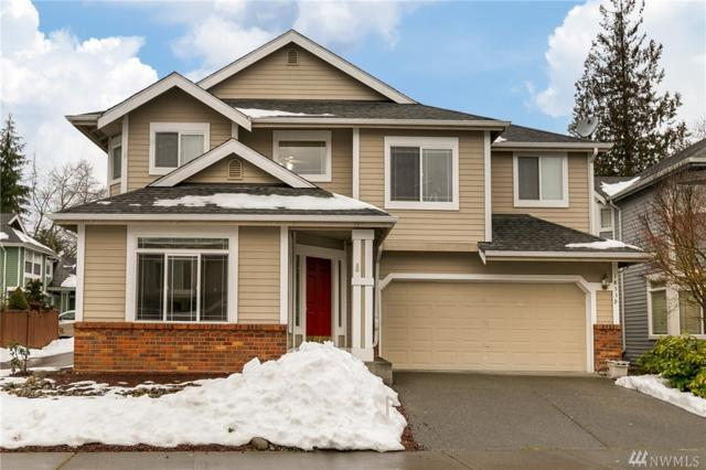 18339 160th Place SE, Renton, WA 98058 (#1409734) :: Homes on the Sound
