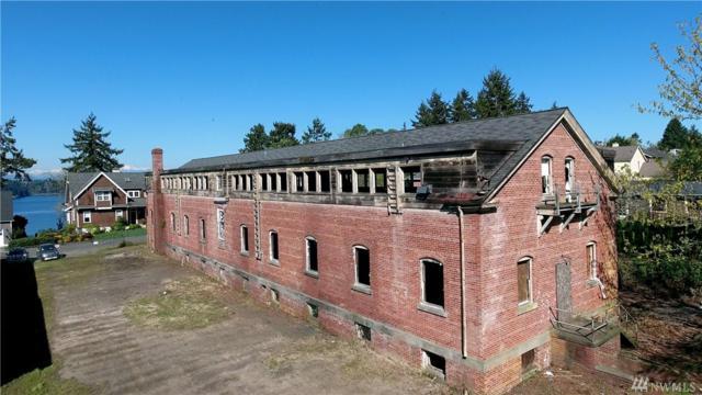 1580 Fort Ward Hill Rd NE, Bainbridge Island, WA 98110 (#1409749) :: Kimberly Gartland Group