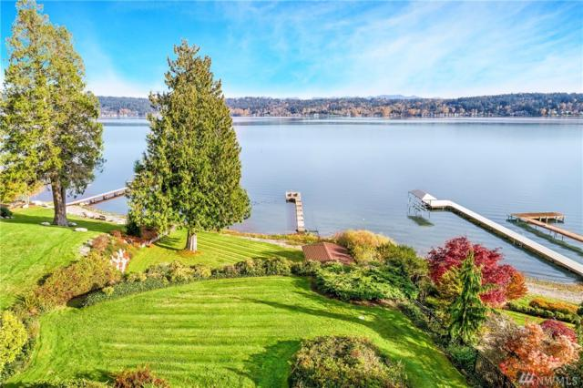 214 W Lake Sammamish Pkwy SE, Bellevue, WA 98008 (#1409752) :: Homes on the Sound