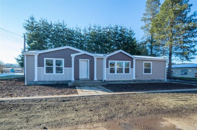 503 Maple St, Pe Ell, WA 98572 (#1409762) :: Homes on the Sound
