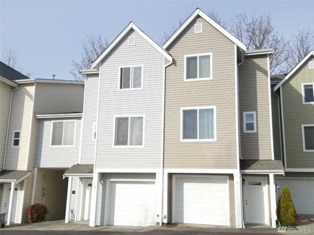 25220 104th Ave SE #8, Kent, WA 98030 (#1409767) :: Homes on the Sound