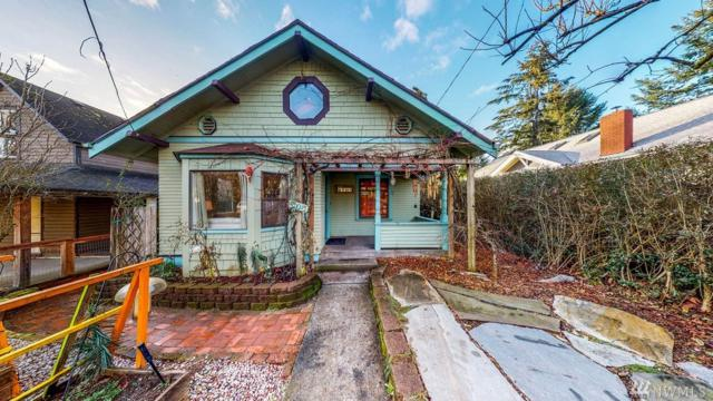505 Central St NE, Olympia, WA 98506 (#1409787) :: Homes on the Sound