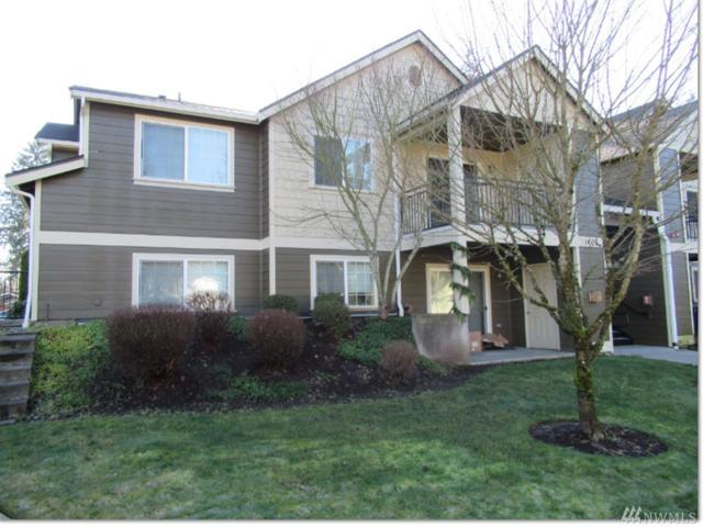1405 Evergreen Park Dr SW #104, Olympia, WA 98502 (#1409805) :: Kimberly Gartland Group