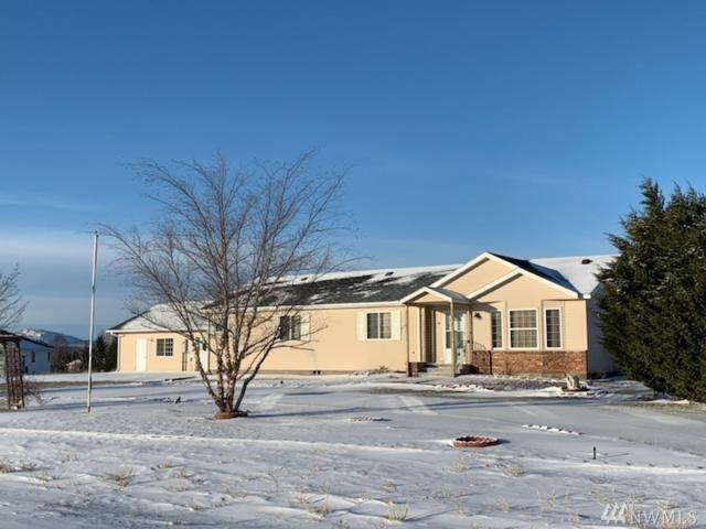 19 Red Apple Dr, Omak, WA 98840 (#1409812) :: Homes on the Sound