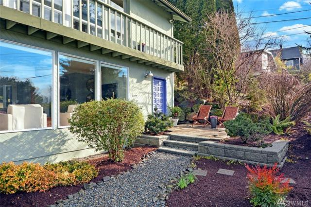 1524 29th Ave S, Seattle, WA 98144 (#1409822) :: Kimberly Gartland Group