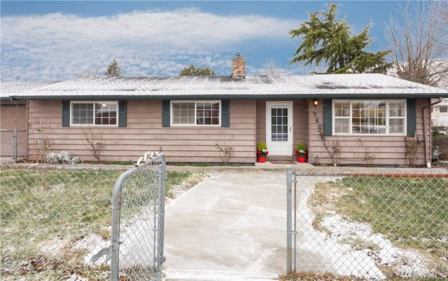 780 Cherry St, Blaine, WA 98230 (#1409845) :: Homes on the Sound