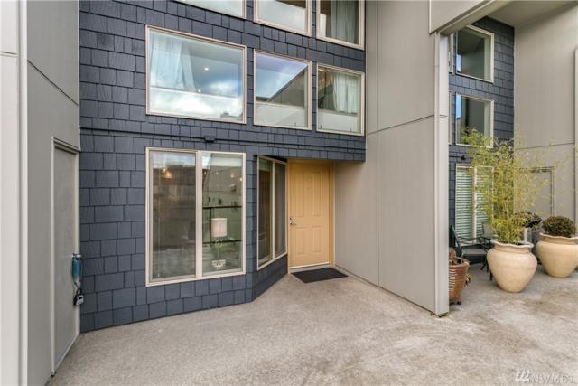 5847 NE 75th St A217, Seattle, WA 98115 (#1409866) :: Ben Kinney Real Estate Team