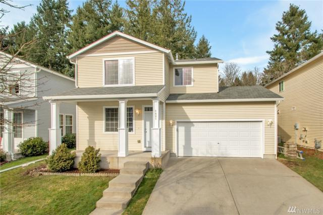 8607 Sweetbrier Lp SE, Olympia, WA 98513 (#1409875) :: Homes on the Sound