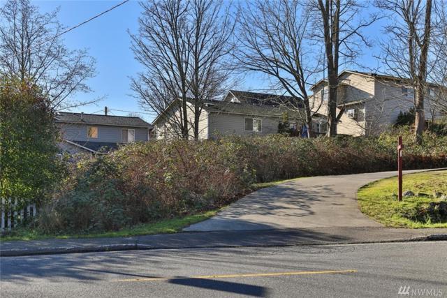 1907 SW Dawson St, Seattle, WA 98103 (#1409876) :: Pickett Street Properties