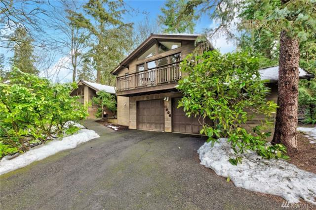 8306 SE 57th St, Mercer Island, WA 98040 (#1409927) :: Real Estate Solutions Group