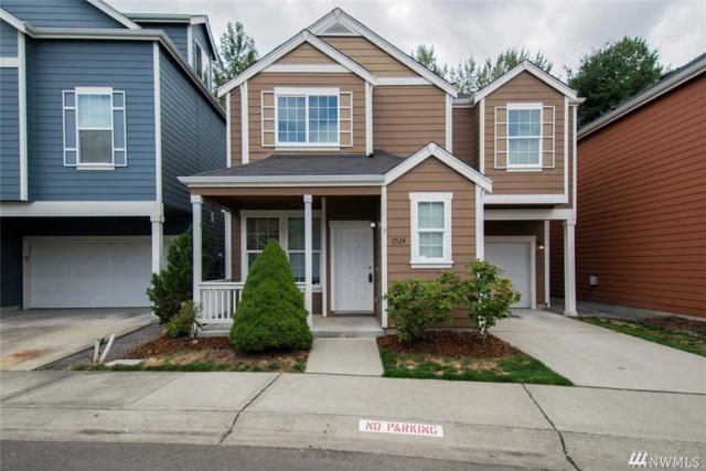 11524 6th Ave E, Tacoma, WA 98445 (#1409933) :: Keller Williams - Shook Home Group
