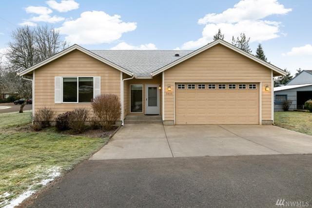 3800 NE 55th St, Vancouver, WA 98661 (#1409935) :: Homes on the Sound