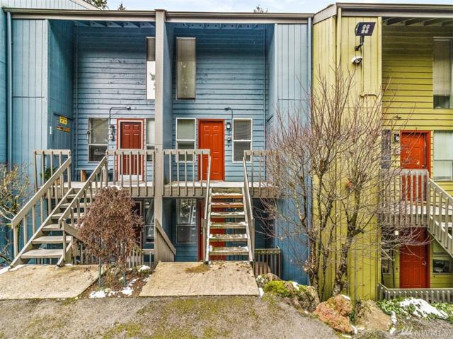 500 N National Ave #16, Bremerton, WA 98312 (#1409938) :: Homes on the Sound