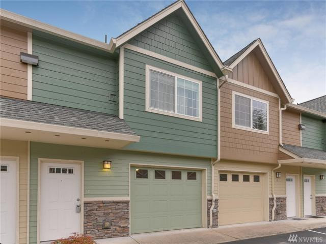 7612 NE 34 Ave A5, Vancouver, WA 98665 (#1409986) :: Kimberly Gartland Group