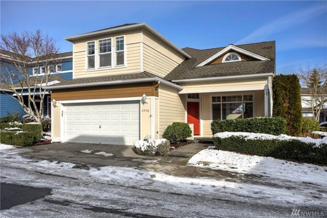 11418 NE 117TH St, Kirkland, WA 98034 (#1409995) :: Real Estate Solutions Group