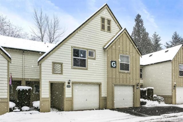 1600 121st St SE G104, Everett, WA 98208 (#1410016) :: Homes on the Sound