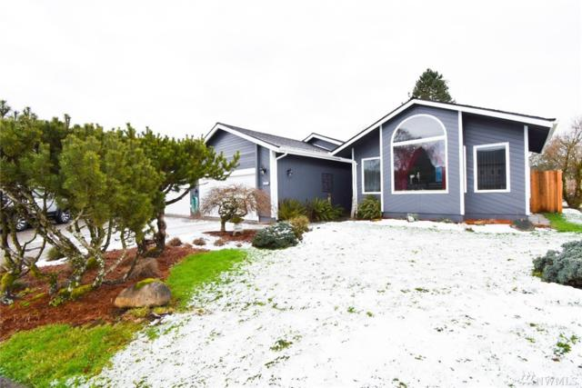 2419 Hickory Ave, Longview, WA 98632 (#1410034) :: Homes on the Sound