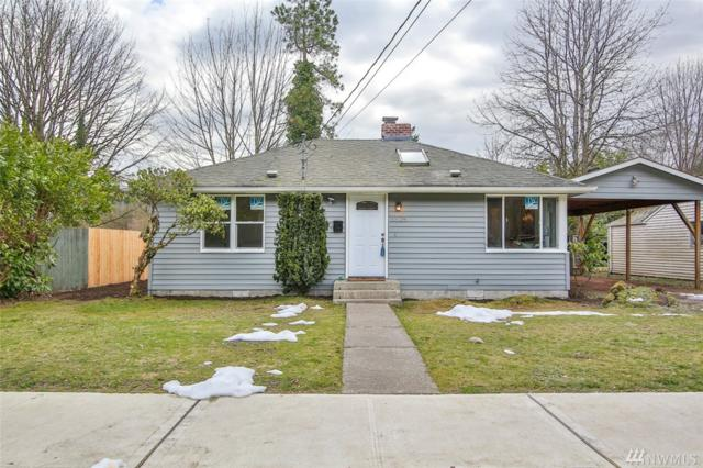 3325 SE 5th St, Renton, WA 98058 (#1410040) :: Real Estate Solutions Group