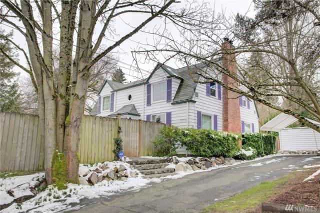 2316 NE Northgate Way, Seattle, WA 98125 (#1410042) :: Homes on the Sound