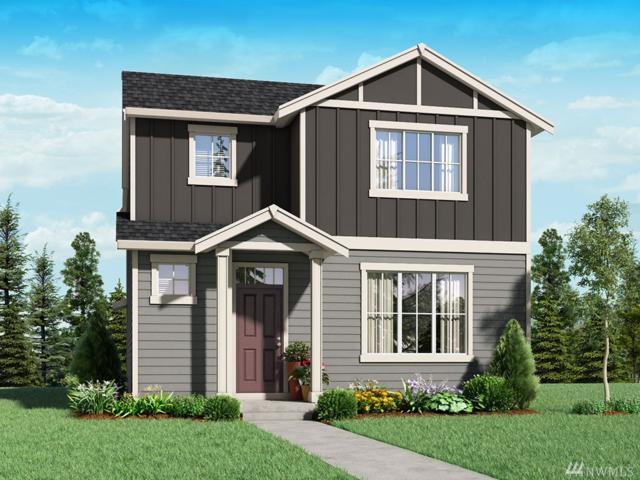 238 Elderberry St #79, Shelton, WA 98584 (#1410063) :: Homes on the Sound