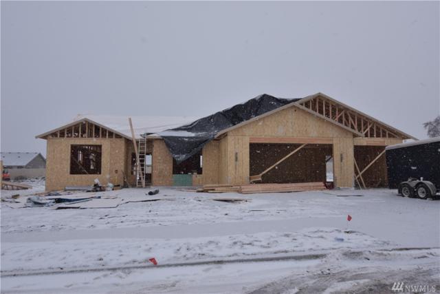 80 Starlight Ave, Wenatchee, WA 98801 (#1410072) :: Ben Kinney Real Estate Team