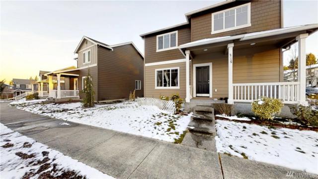 2015 E 43rd St, Tacoma, WA 98404 (#1410090) :: Real Estate Solutions Group