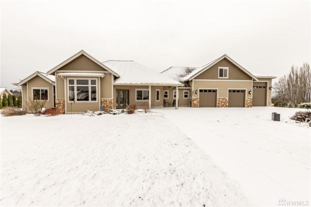 5851 Crystal Springs Lane, Bellingham, WA 98226 (#1410091) :: Homes on the Sound